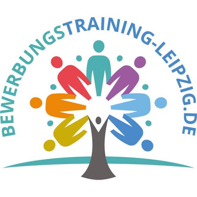 bewerbungstraining-leipzig_logo_circle vorstellungsgespräch